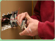 electrical repair Caernarfon